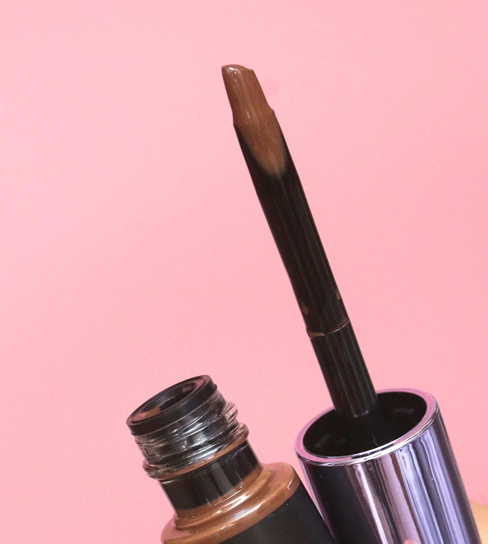 urban decay inked brow brush