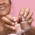 essie at the barre me over