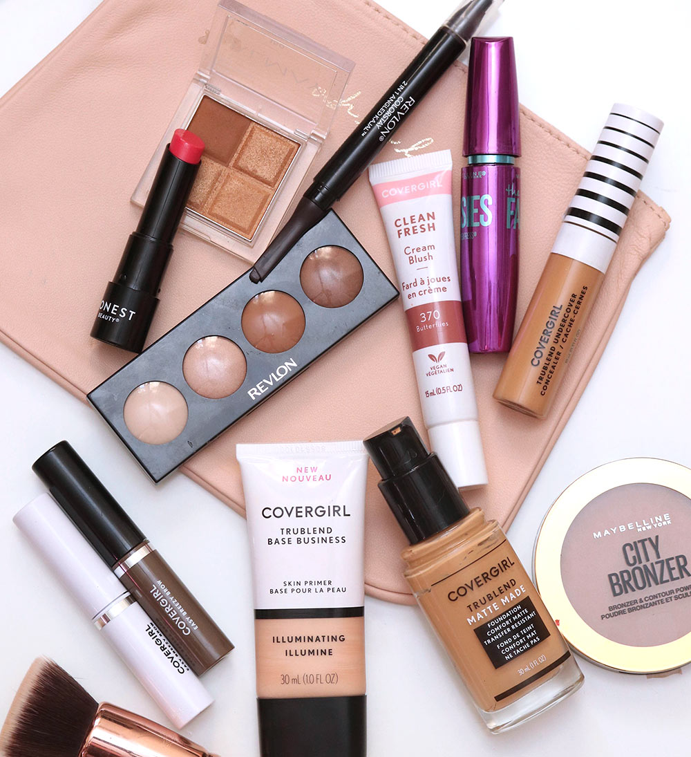 drugstore neutrals