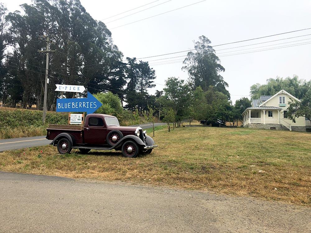 duckworth farms truck