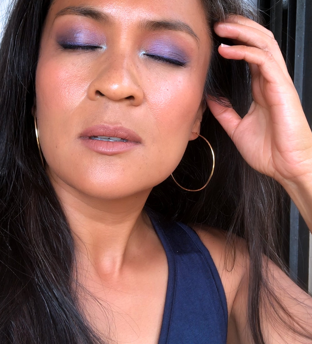 urban decay naked ultra violet k4