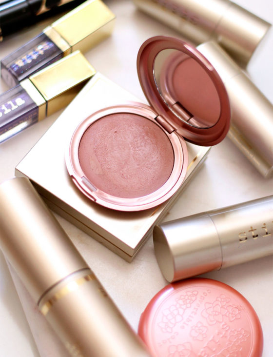 Product Spotlight: Stila Peony Convertible Color Dual Lip and Cheek Cream