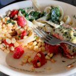 summer corn salad pasta