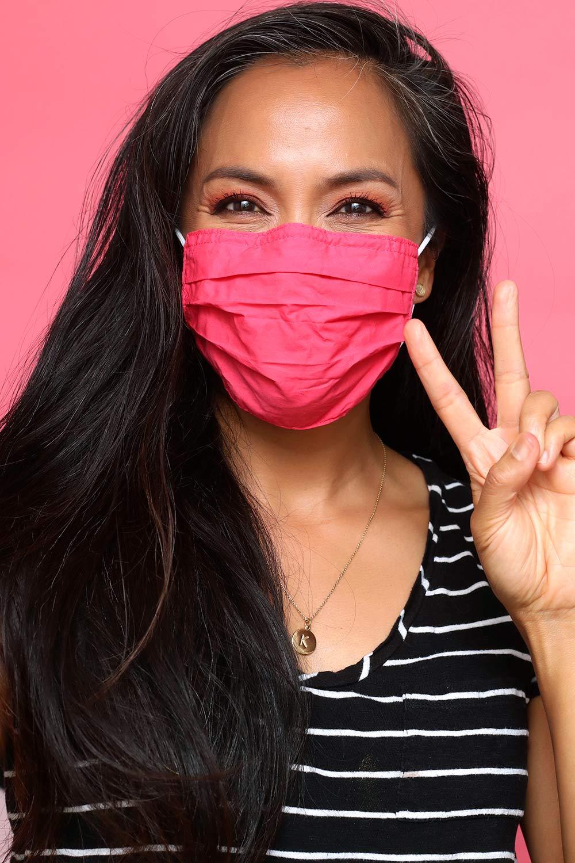 caraa mask