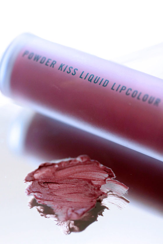 Product Spotlight: MAC More the Mehr-ier Powder Kiss Liquid Lipcolour