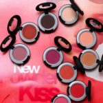 mac powder kiss eye shadow swatches