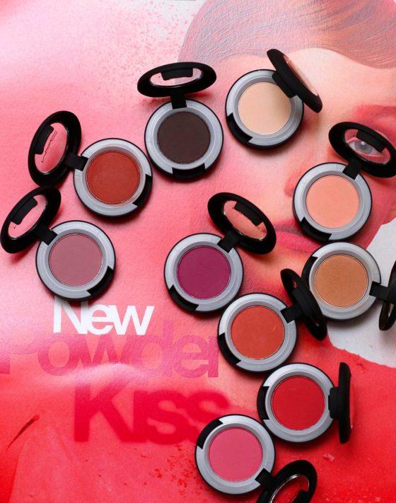 Product Spotlight: MAC Powder Kiss Eye Shadow