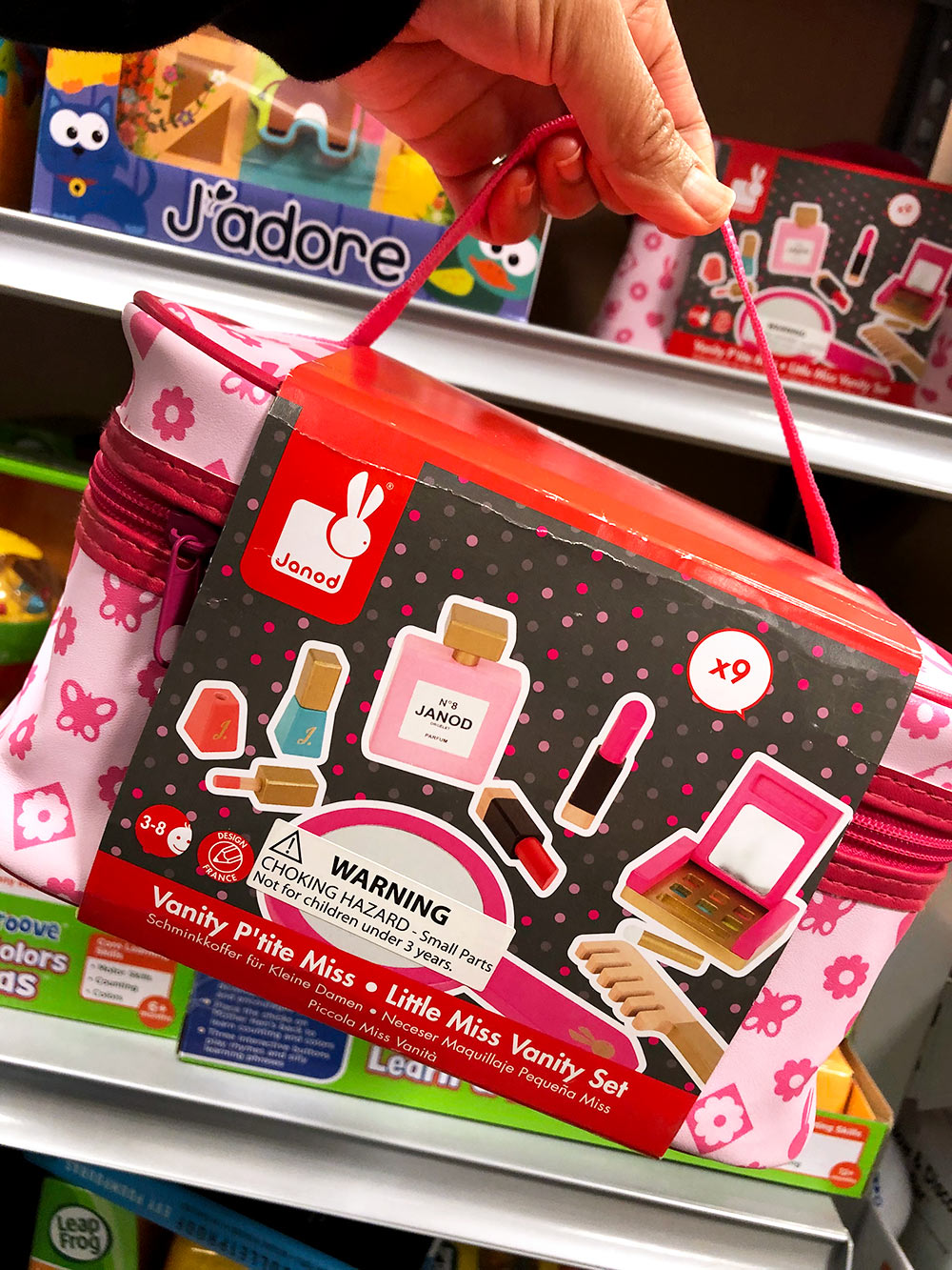 janod wooden toys