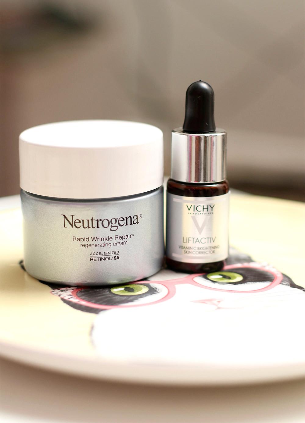 neutrogena vichy 1