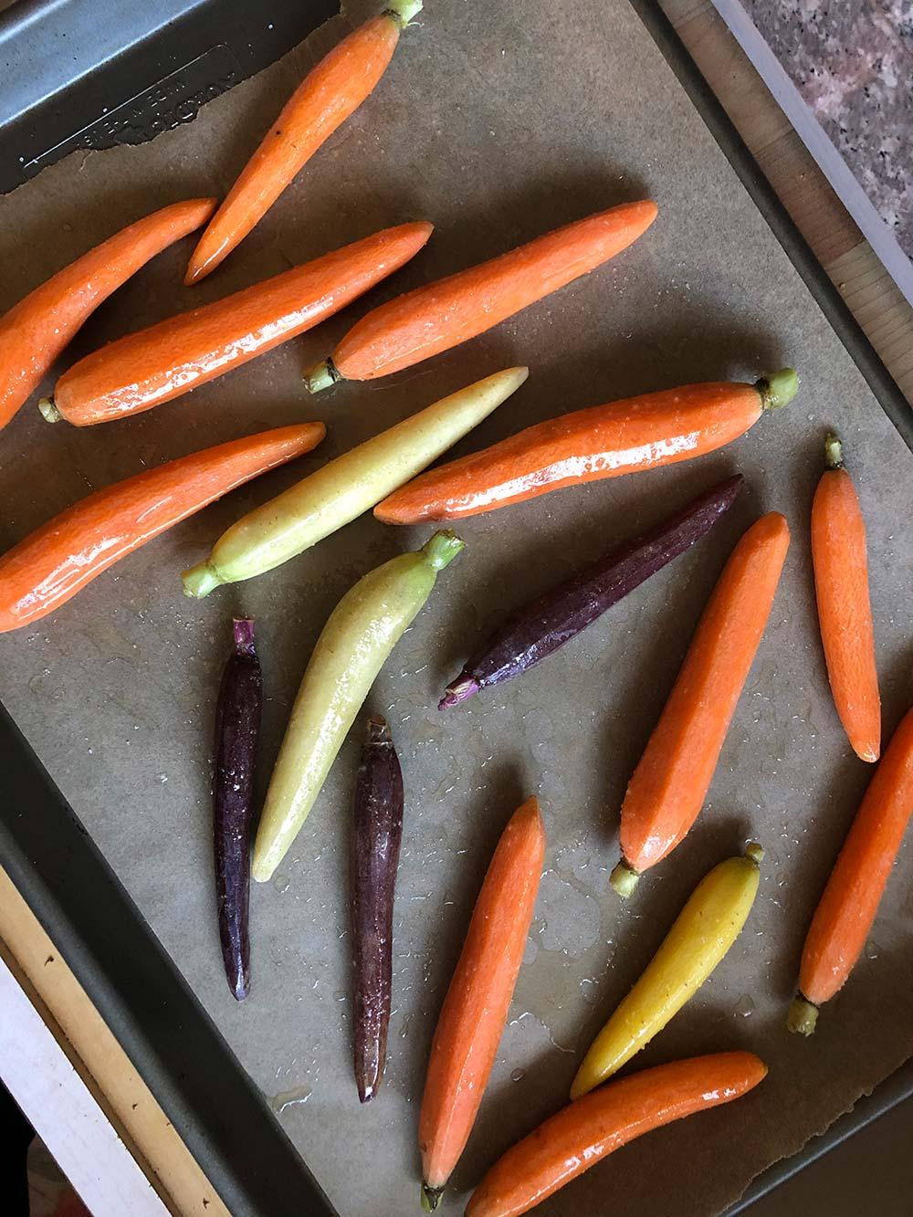 trader joes petite carrots