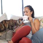 rosie-polipstick swatch a thon mug coffeese-lipstick-swatch-a-thon-mug