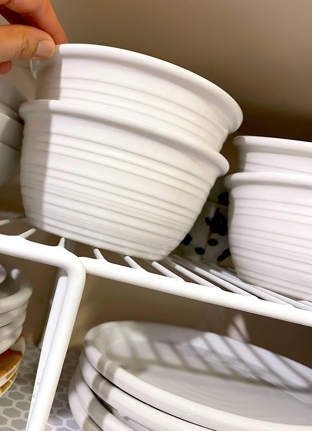 crate barrel farmhouse bowl