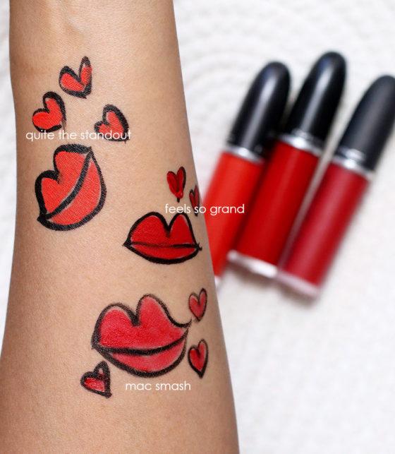 Try These 3 Bangin' Bold Red Liquid Lipsticks