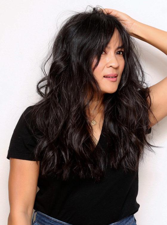 New Hair! (February 2021)