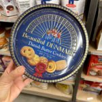 danish cookie tin