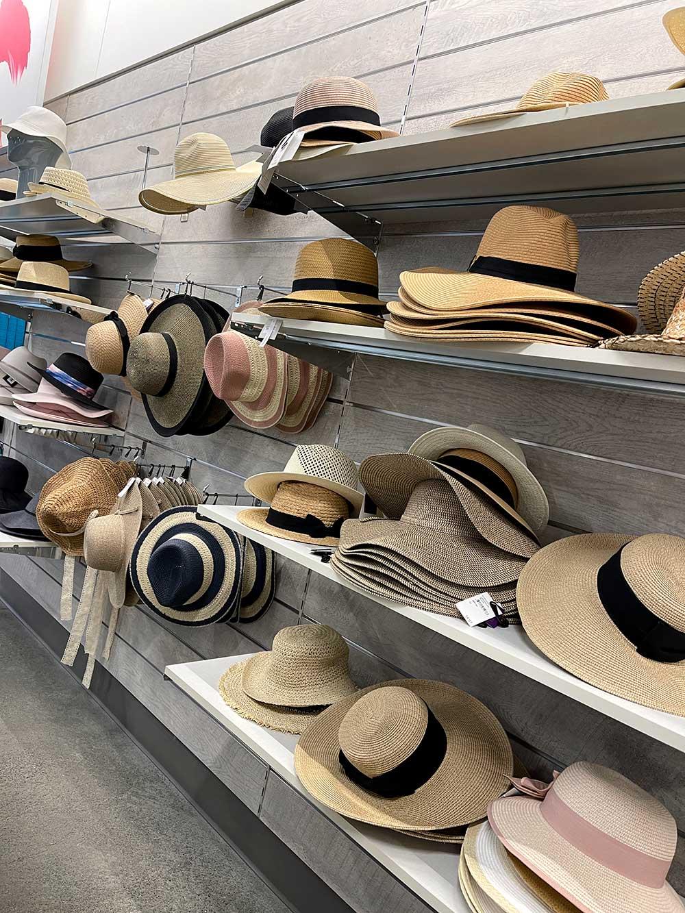 hats nordstrom rack