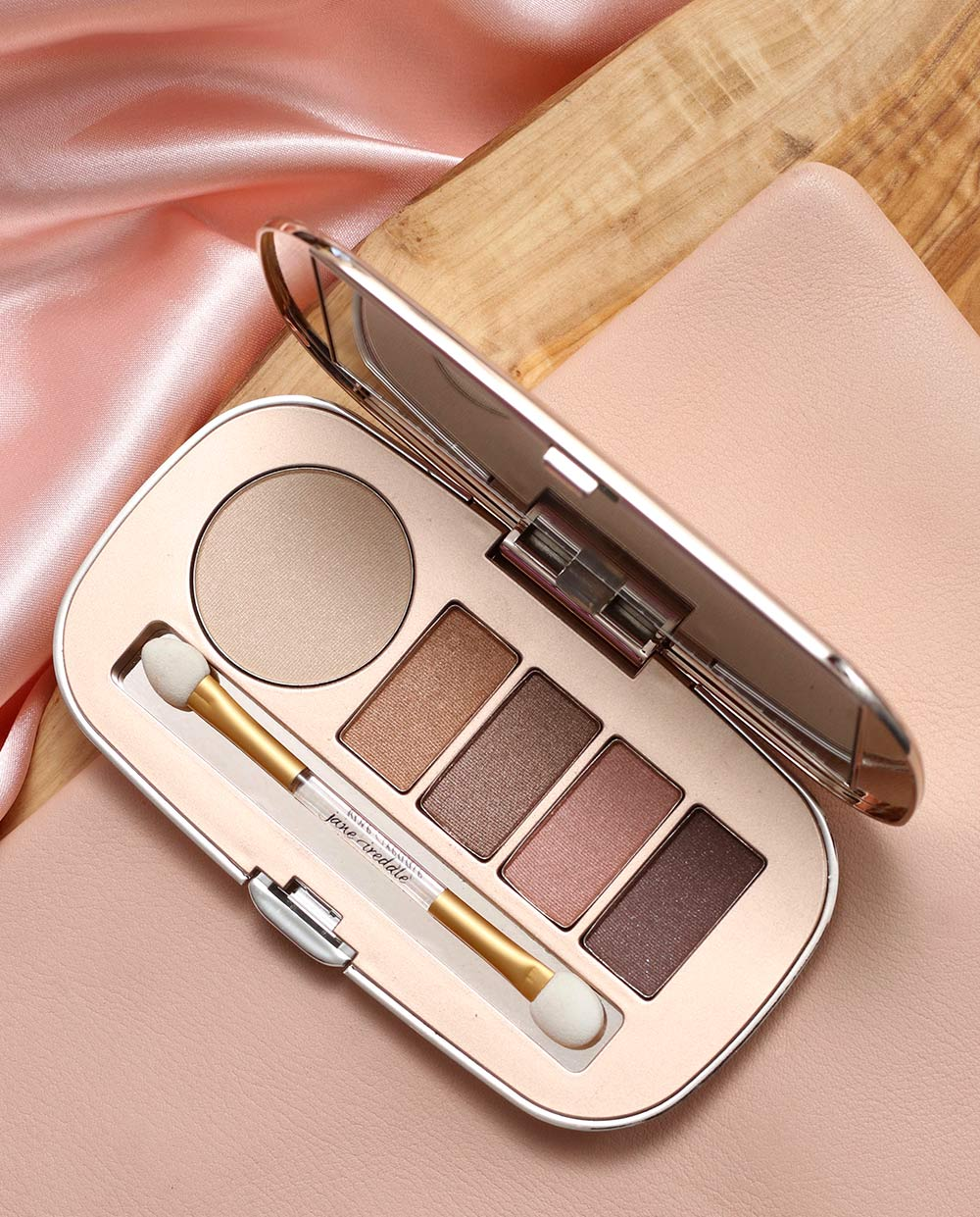 jane iredale naturally glam