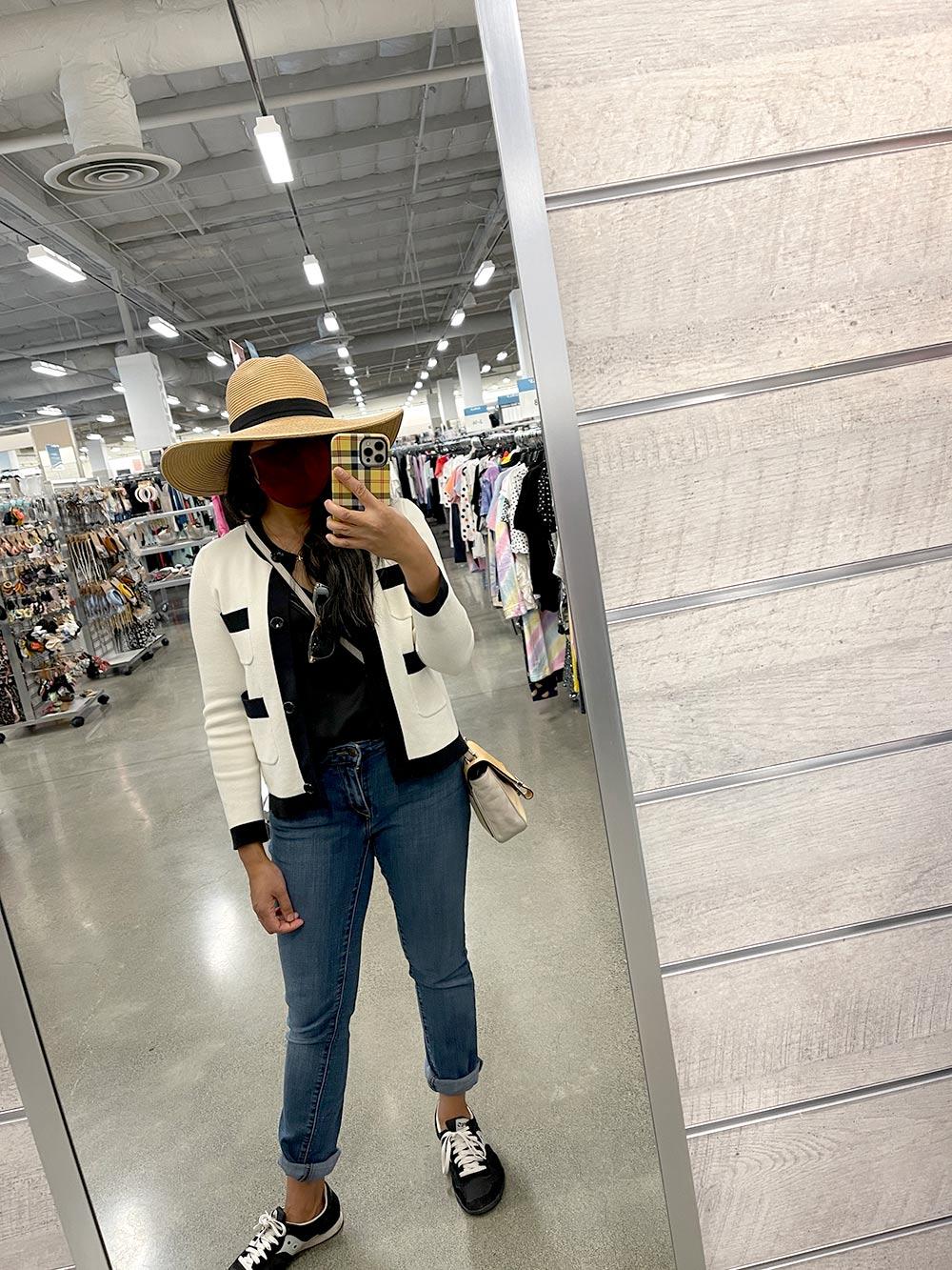 nordstrom rack hat top pic