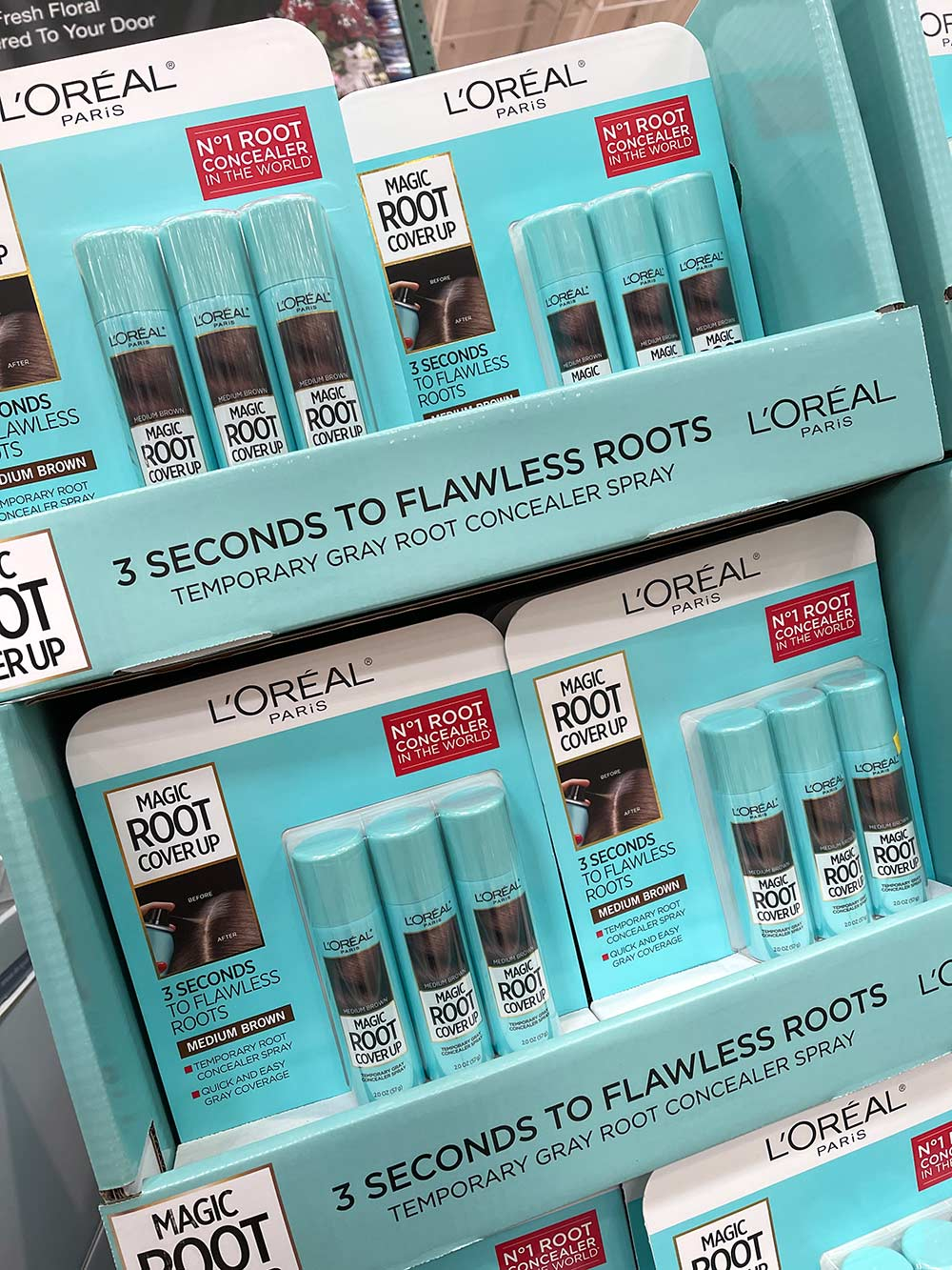 loreal root cover up costco