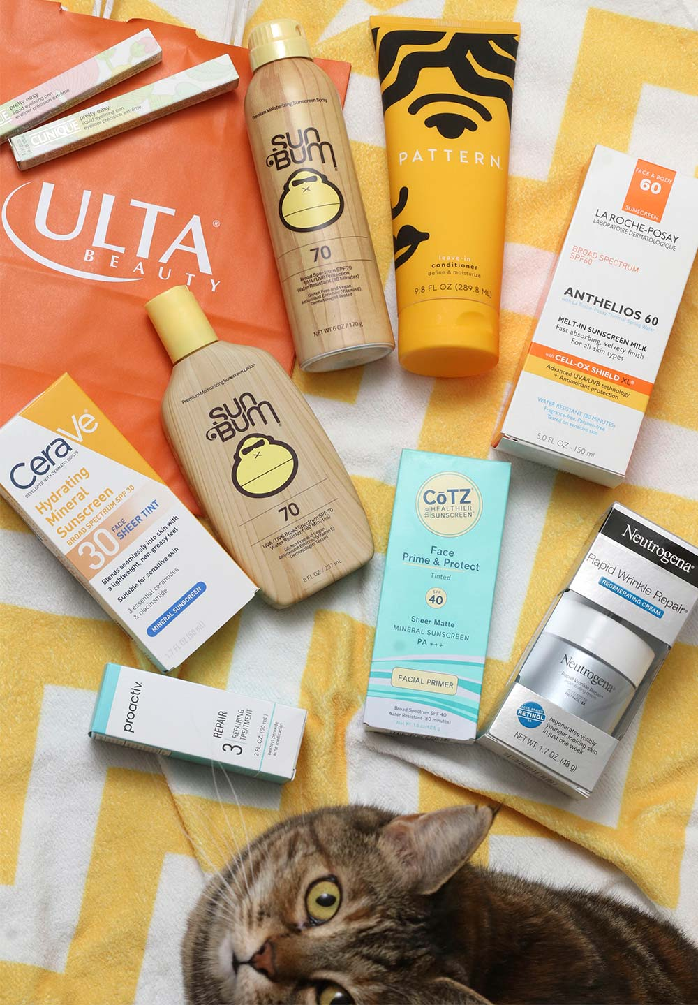 ulta skin care haul april 2021