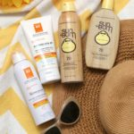 la roche posay sun bum sunscreens top pic