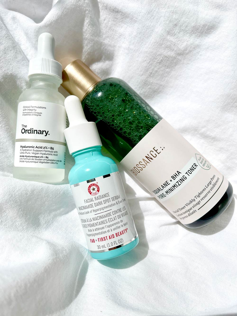 skin care may 2021 ordinary first aid beauty biossance