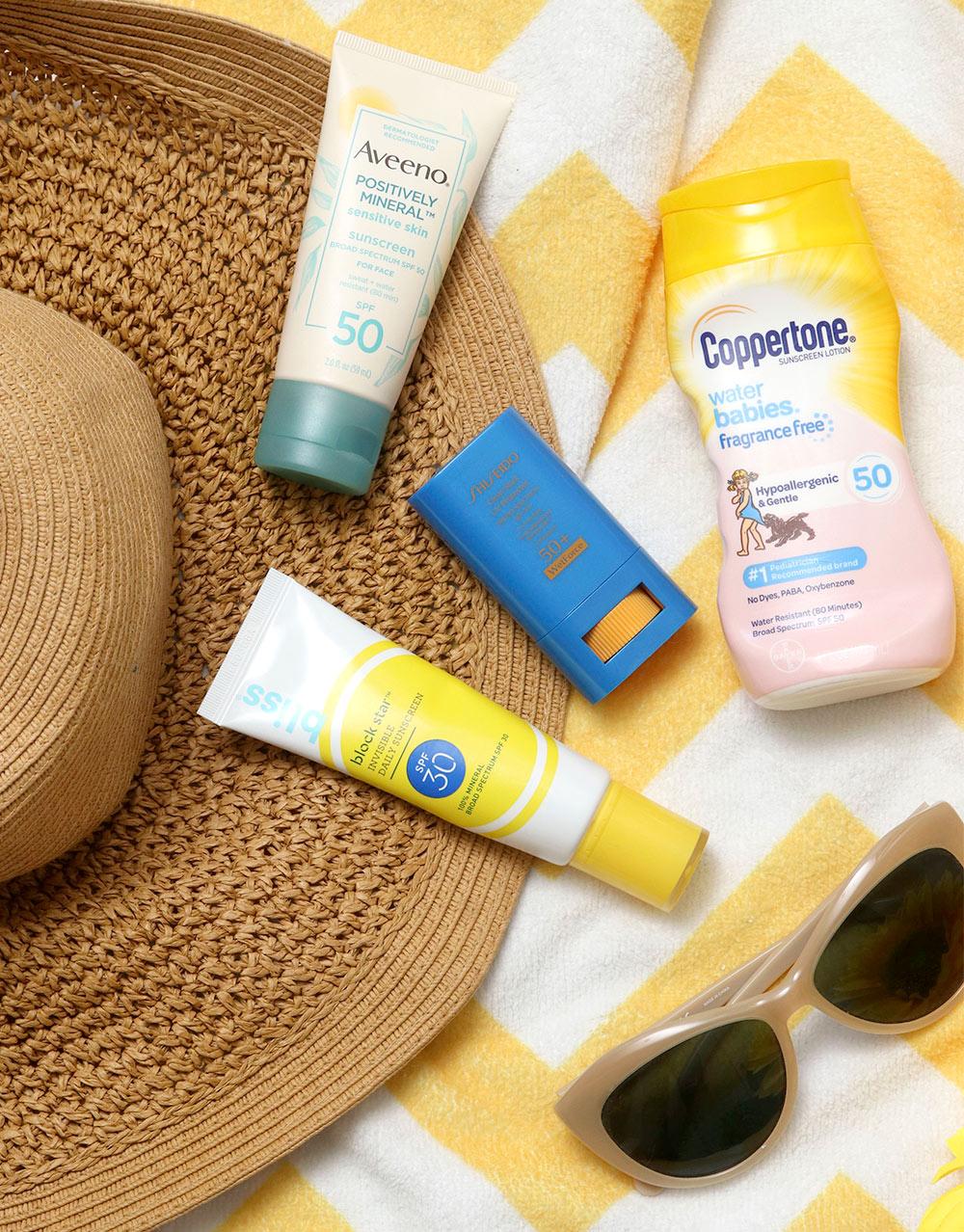 sunscreen roundup part 3