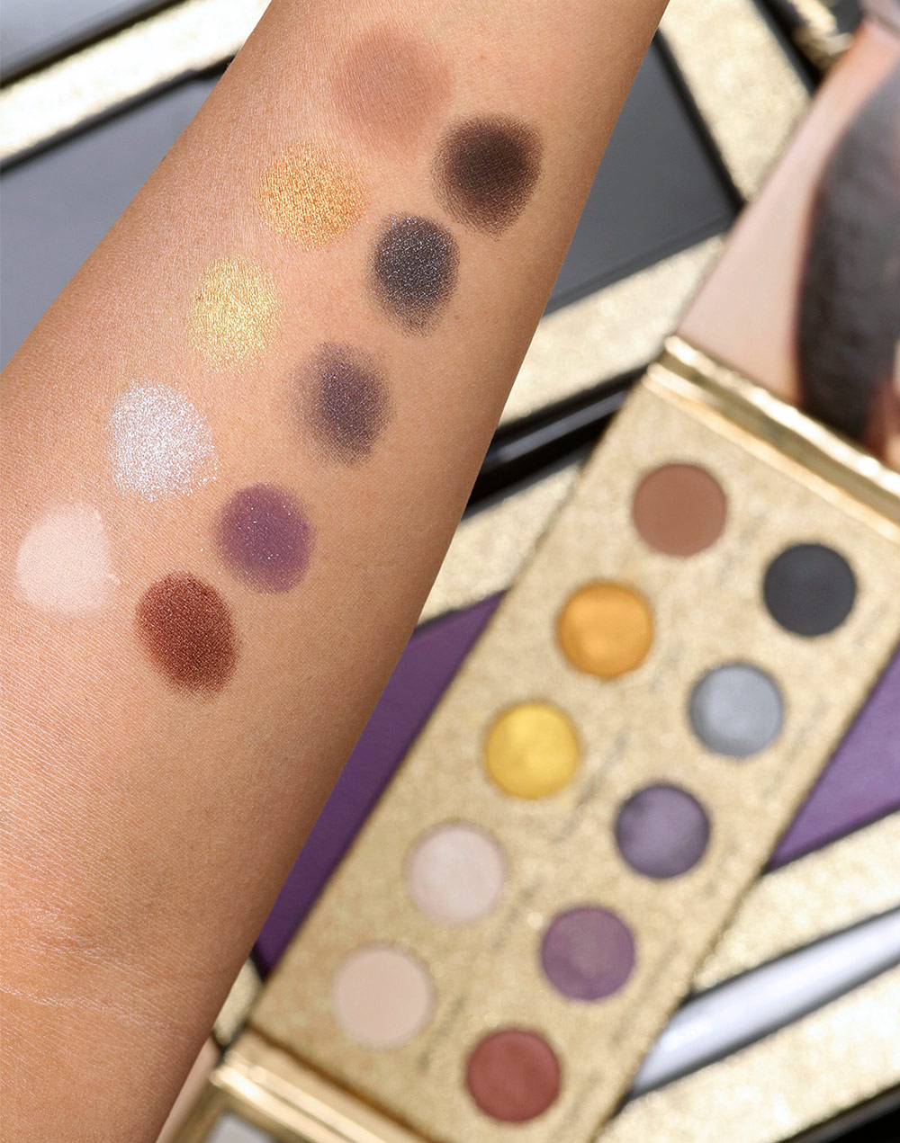 ud prince u got the look swatches