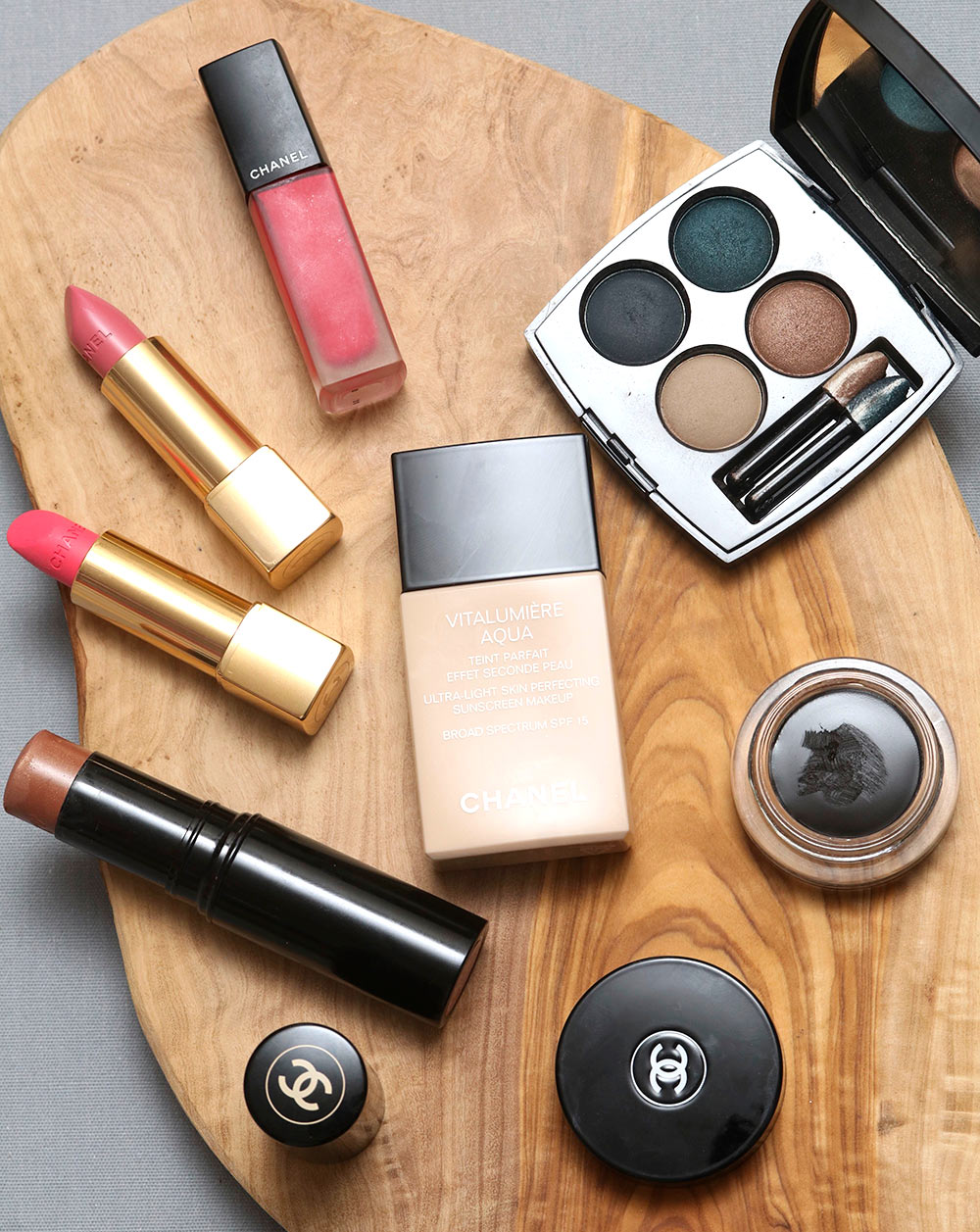 chanel rouge allure 170 91 24