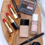 chanel summery bold bright lipsticks